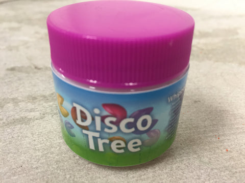 DISCO TREE Whipped Cream 1oz - Fortune Cookie Soap