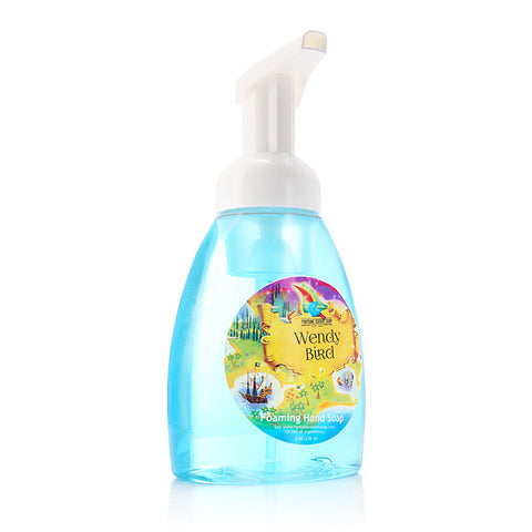 WENDY BIRD Foaming Hand Soap - Fortune Cookie Soap