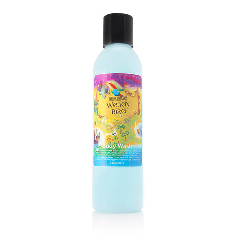 WENDY BIRD Body Wash - Fortune Cookie Soap