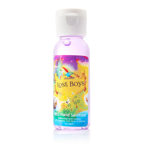 LOST BOYS OCD Hand Sanitizer - Fortune Cookie Soap - 1