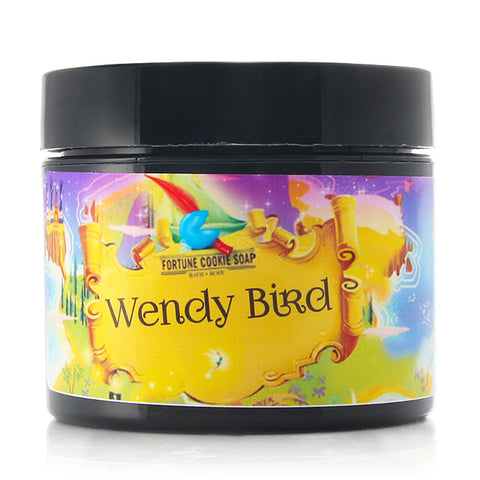 WENDY BIRD Deep Conditioner Treatment - Fortune Cookie Soap
