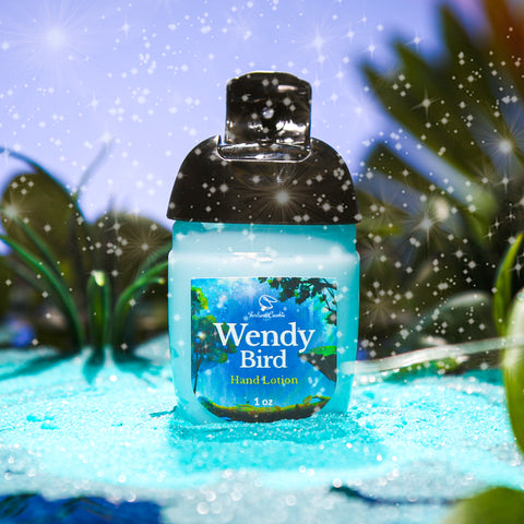 WENDY BIRD Hand Lotion