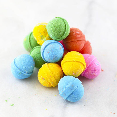 HUBBA HUBBA Bath Bombs