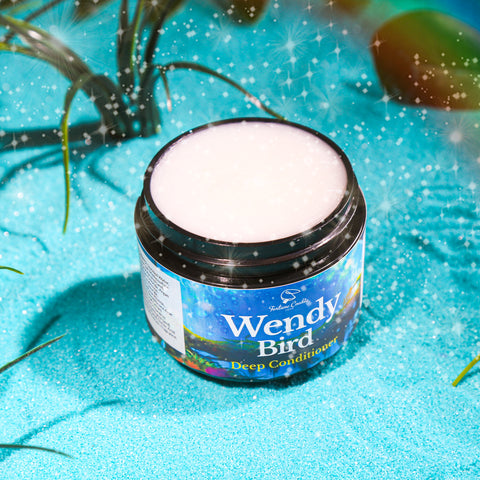 WENDY BIRD Deep Conditioner