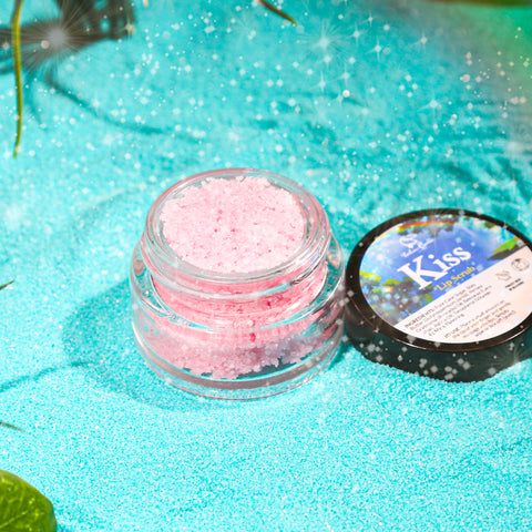 KISS Lip Scrub