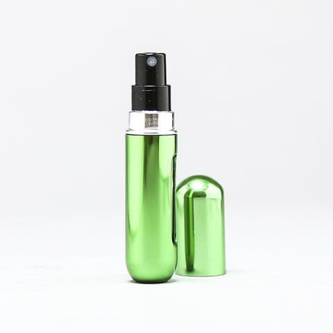 REFILLABLE PERFUME ATOMIZER