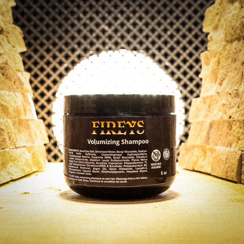 FIREYS Volumizing Shampoo