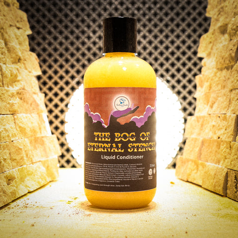 THE BOG OF ETERNAL STENCH Liquid Conditioner