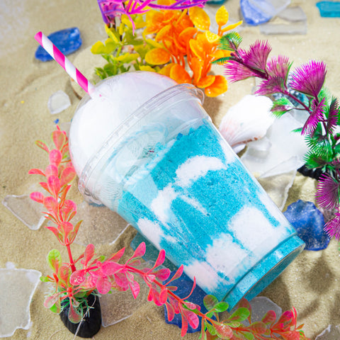 STAY SALTY Sea Salt Soaking Smoothie