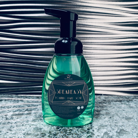 SPEAKEASY Foaming Hand Soap