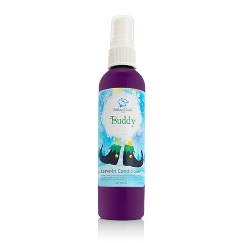 BUDDY Leave In Conditioner - Fortune Cookie Soap