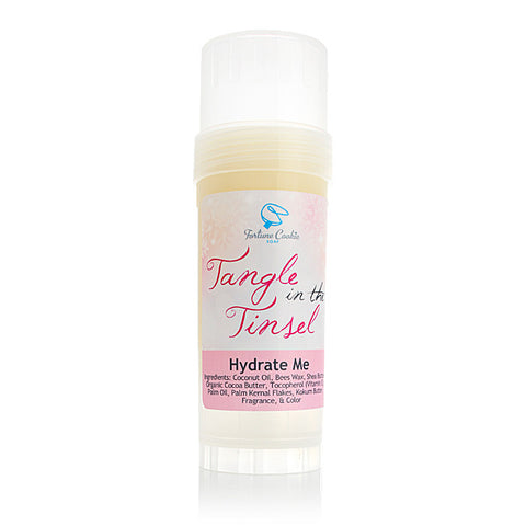 TANGLE IN THE TINSEL Hydrate Me - Fortune Cookie Soap