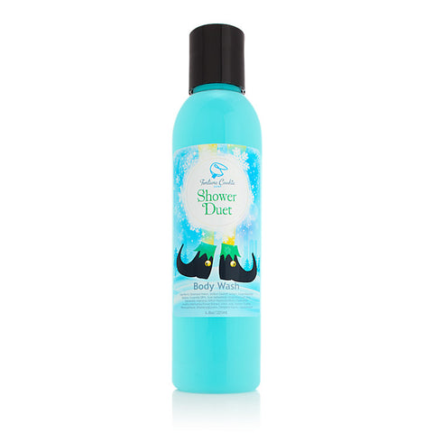 SHOWER DUET Body Wash - Fortune Cookie Soap