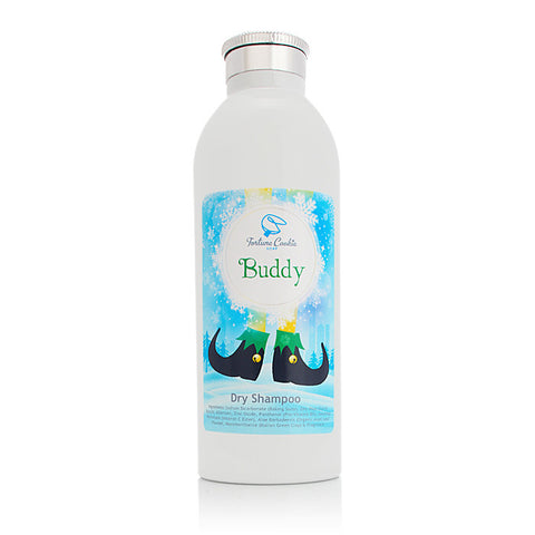 BUDDY Dry Shampoo - Fortune Cookie Soap