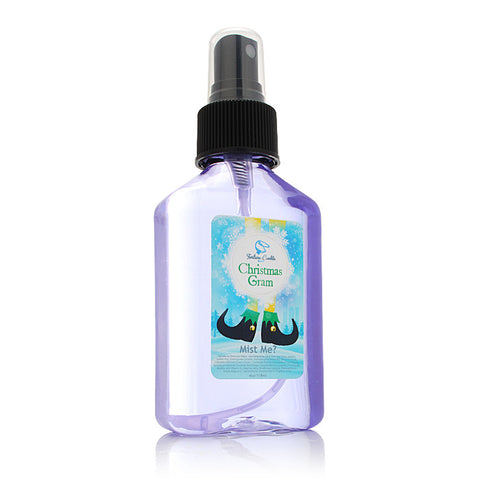 CHRISTMAS GRAM Mist Me? 4oz Travel Size - Fortune Cookie Soap