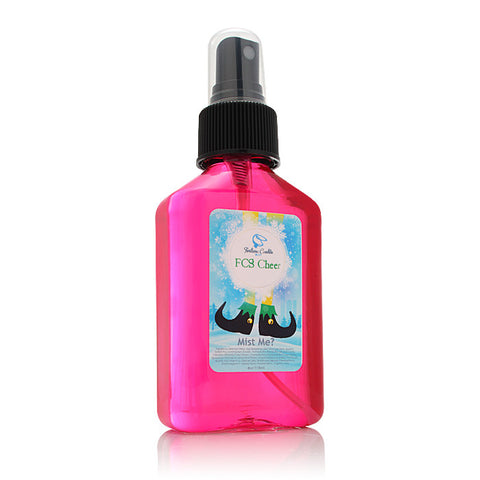FCS CHEER Mist Me? 4oz Travel Size - Fortune Cookie Soap