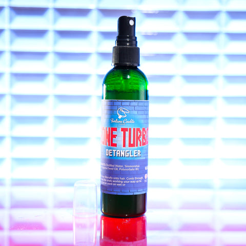 GONE TURBO Detangler