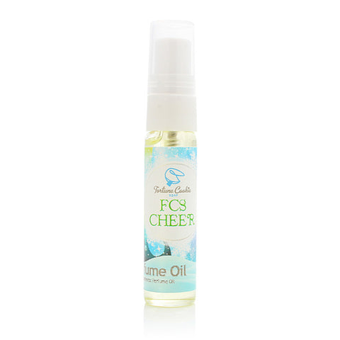 FCS CHEER Perfume Oil - Fortune Cookie Soap