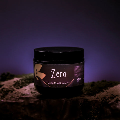 ZERO Deep Conditioner PRE-ORDER