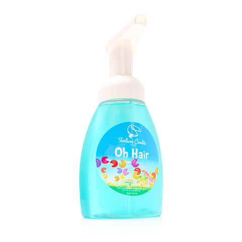 OH HAIR Foaming Hand Soap - Fortune Cookie Soap