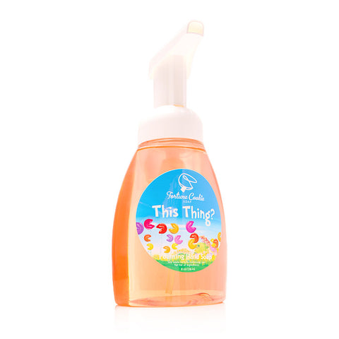 THIS THING? Foaming Hand Soap - Fortune Cookie Soap