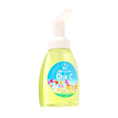 ONE C Foaming Hand Soap - Fortune Cookie Soap
