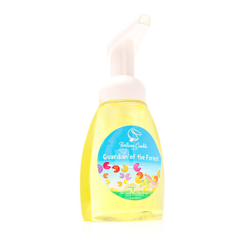 GUARDIAN OF THE FOREST Foaming Hand Soap - Fortune Cookie Soap