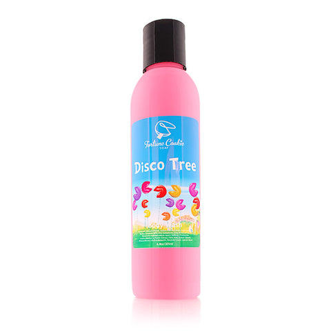 DISCO TREE Body Wash - Fortune Cookie Soap