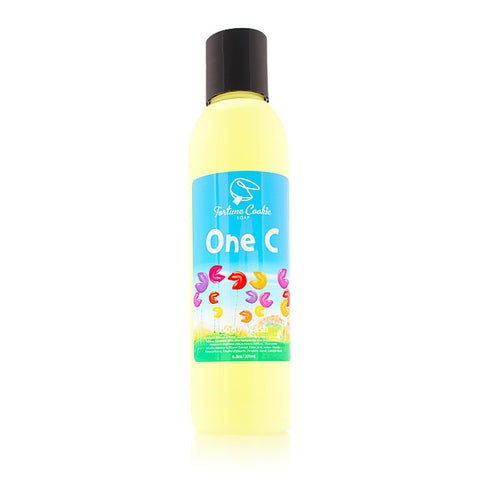 ONE C Body Wash - Fortune Cookie Soap