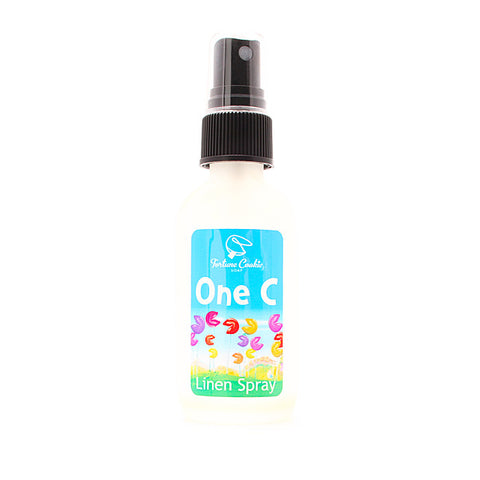 ONE C Linen Spray - Fortune Cookie Soap