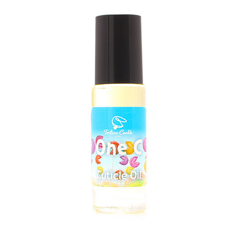 ONE C Cuticle Oil - Fortune Cookie Soap