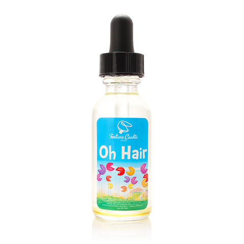OH HAIR Hair Oil - Fortune Cookie Soap