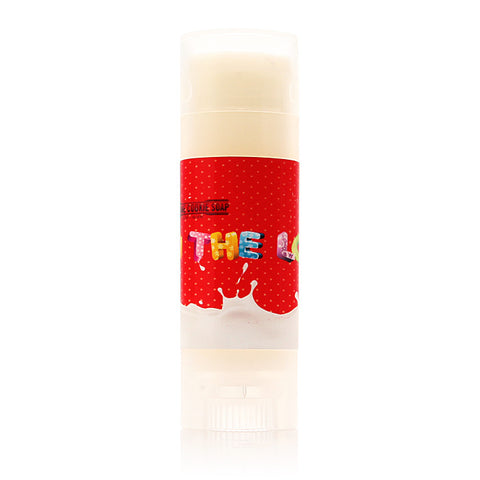In The Loop Lip Balm - Fortune Cookie Soap