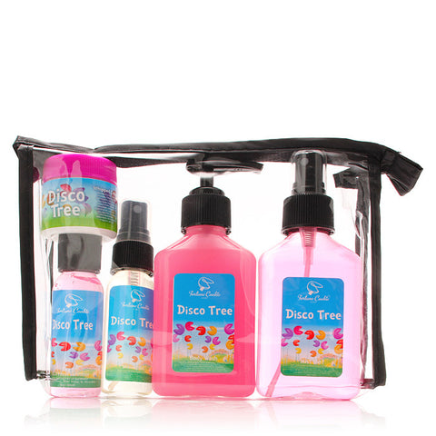 DISCO TREE Gift Set - Fortune Cookie Soap