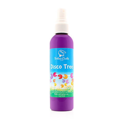 DISCO TREE Leave-In Conditioner - Fortune Cookie Soap