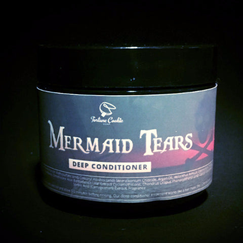 MERMAID TEARS Deep Conditioning Treatment