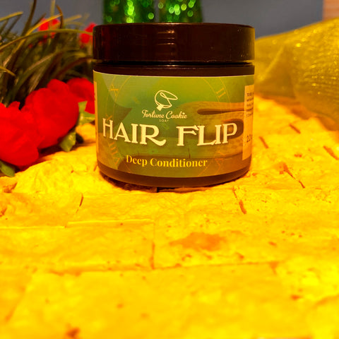 HAIR FLIP Deep Conditioner