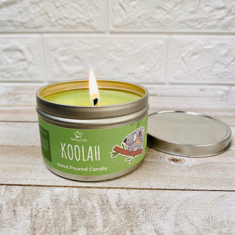 KOOLAH Hand Poured Candle (XL)