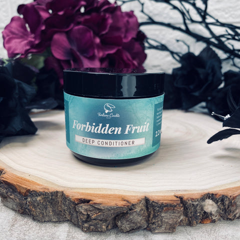 FORBIDDEN FRUIT Deep Conditioner