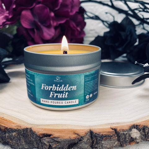 FORBIDDEN FRUIT Candle