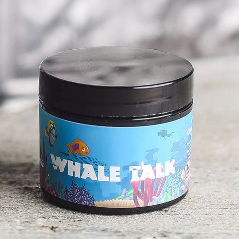 WHALE TALK Deep Conditioner Treatment - Fortune Cookie Soap - 1