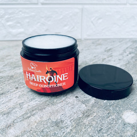 HAIROINE Deep Conditioner
