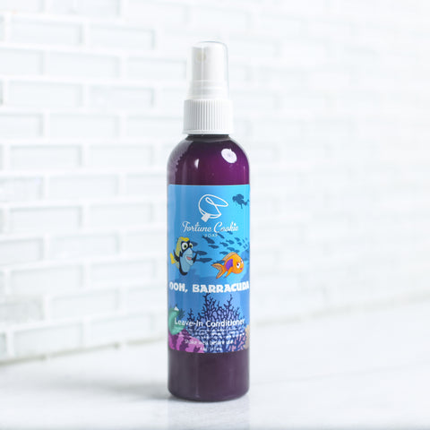 OOOOOOOOH, BARRACUDA Leave-in Conditioner - Fortune Cookie Soap