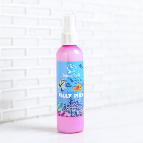 JELLYMAN Spray Lotion - Fortune Cookie Soap