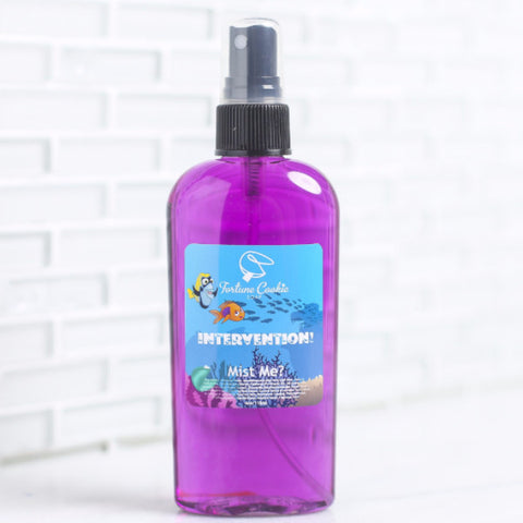 INTERVENTION! Mist Me? Body Spray - Fortune Cookie Soap