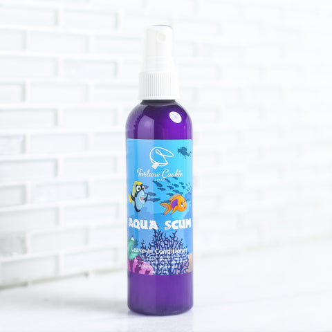 AQUA SCUM Leave-in Conditioner - Fortune Cookie Soap