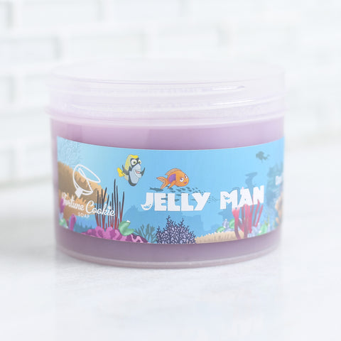 JELLYMAN Don't Be Jelly Soap - Fortune Cookie Soap - 1