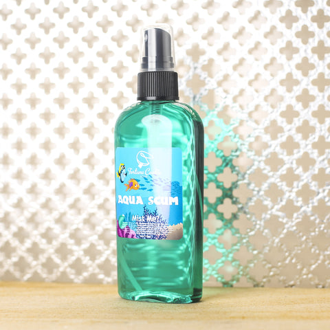 AQUA SCUM Mist Me? Body Spray - Fortune Cookie Soap