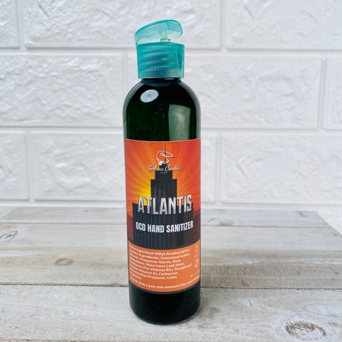 ATLANTIS Hand Sanitizer