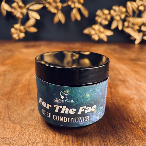 FOR THE FAE Deep Conditioner